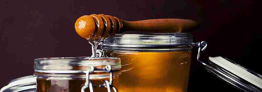 喝蜂蜜好处